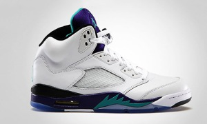 Air Jordan 5 Retro Grape (2)