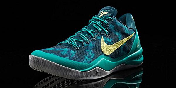 Zapatillas De Basquet Nike Kobe