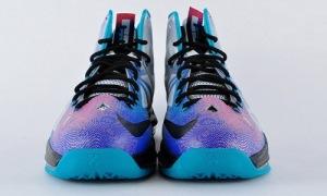 "Nike Lebron X ""Pure platinum"" 541100-008 (3)"