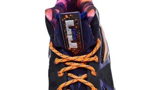 """Nike Lebron X P.S. ELITE """"Superhero"""" 579827-400 (3)"""
