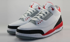 Air Jordan 3 Fire Red 136064-120 (1)