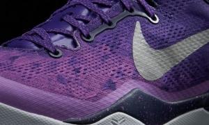 Nike Kobe 8 System Purple Gradient 555035-500 (3)