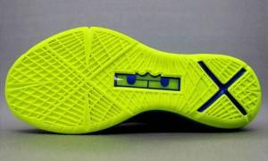 Nike Lebron X P.S. ELITE Sport Turquese 579827-300 (3)