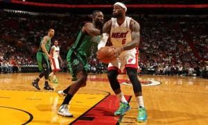 Nike Lebron X P.S. ELITE Sport Turquese 579827-300 (4)