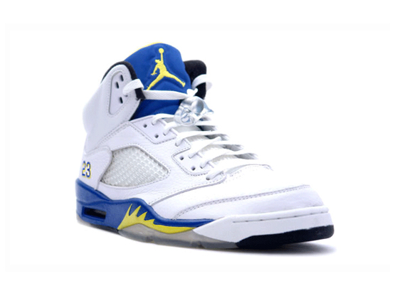 Air Jordan 5 Retro Laney(1)