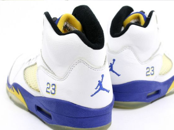 Air Jordan 5 Retro Laney(3)