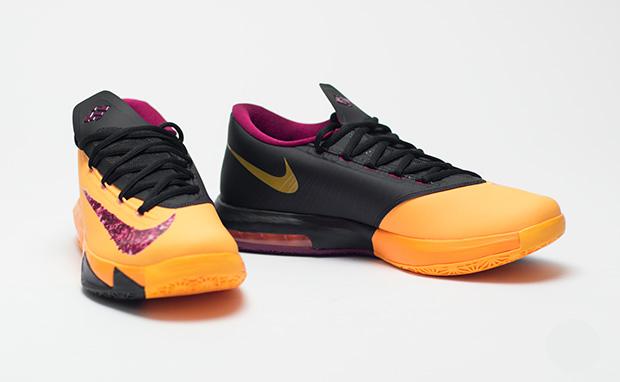 Nike KD VI PBJ (2)