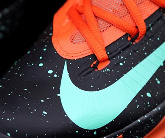 Nike KD VI Texas(2)