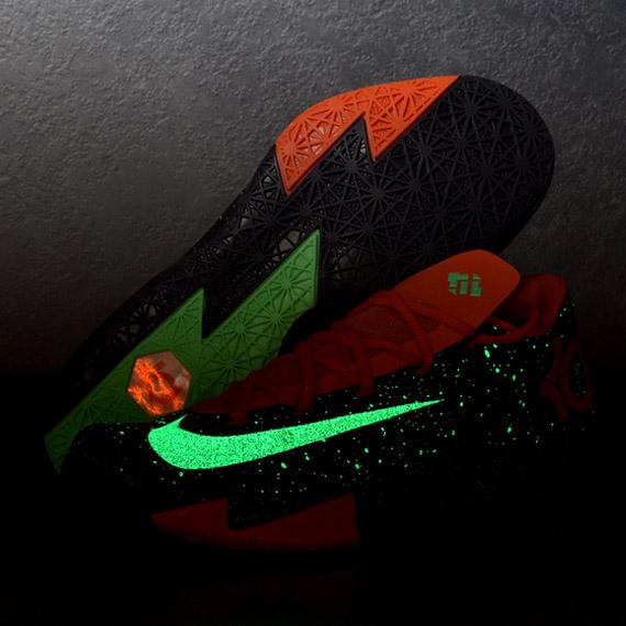 Nike KD VI Texas(3)