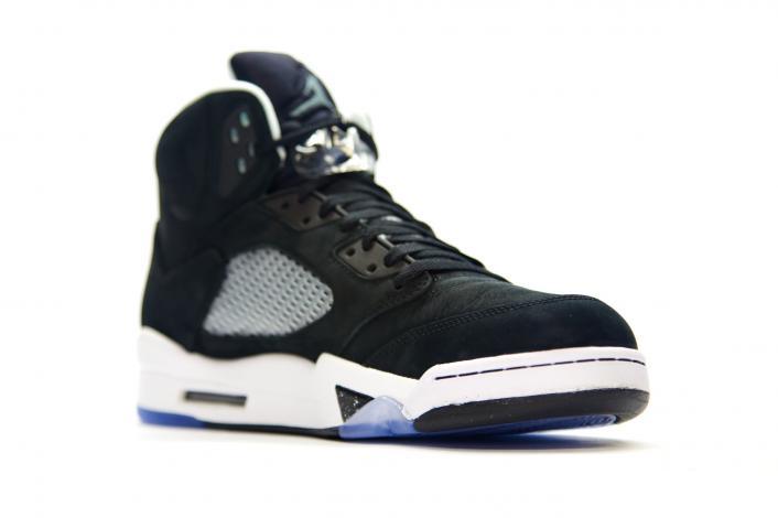 Air Jordan 5 Oreo(2)