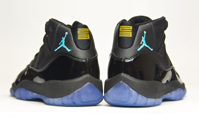 Air Jordan 11 Gamma Blue(3)