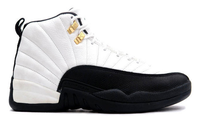 Jordan 12 Retro Ultimo Color