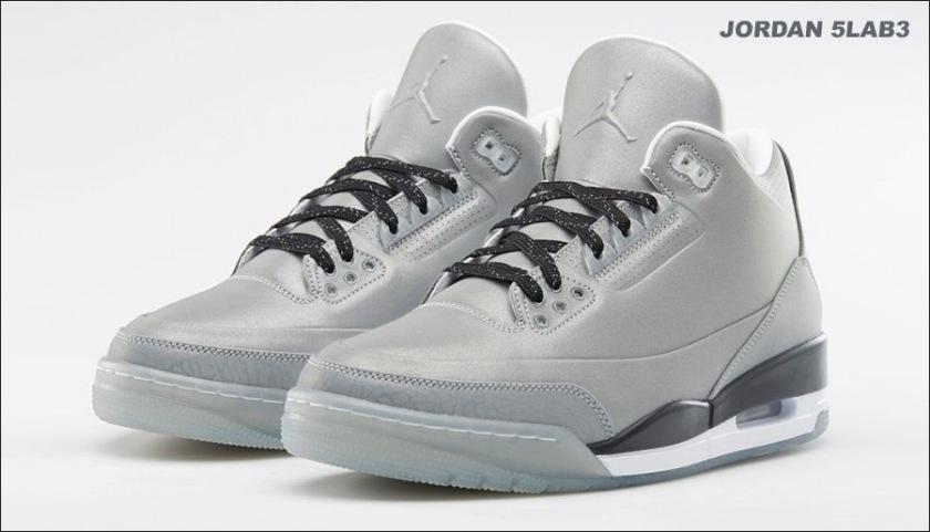 Jordan 5Lab3
