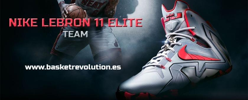 Lebron 11 Elite