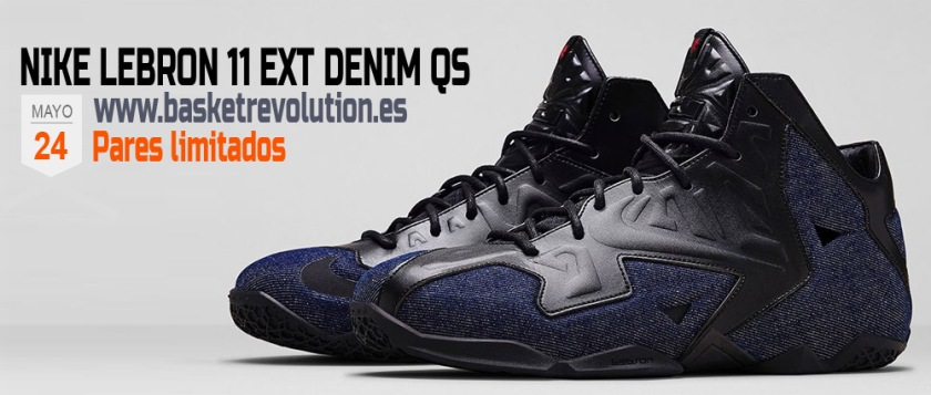 Nike-Lebron-11-Denim