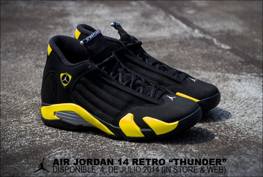 AIR-JORDAN-14-RETRO-THUNDER-NEWS