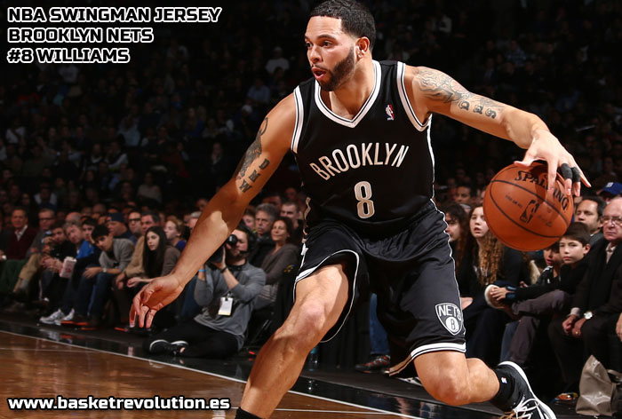 banner Deron Williams 2