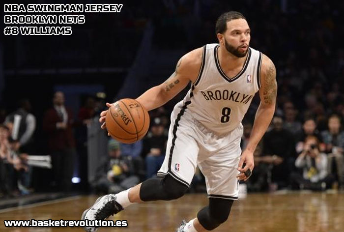 banner Deron Williams
