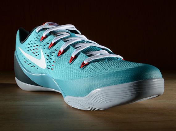 """Nike Kobe 9 """"Dusty Cactus"""""""