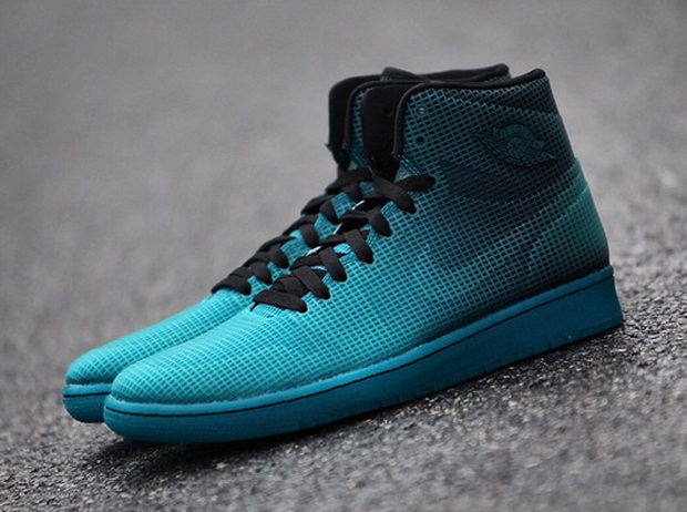 "Air Jordan 4Lab1 ""Tropical Teal"""