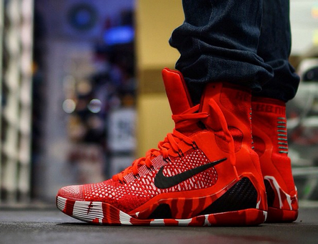 1702b919da9 Zapatillas Nike Kobe 9 elraul.es