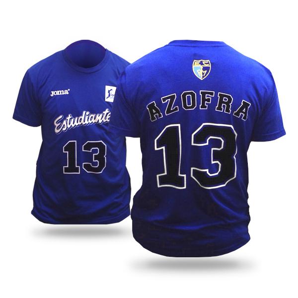 Camiseta Azofra