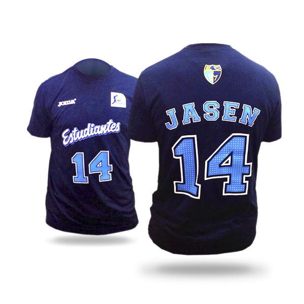 Camiseta Jasen