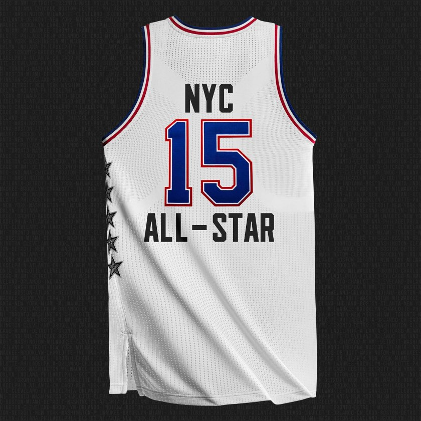 NBA All Star East Jersey