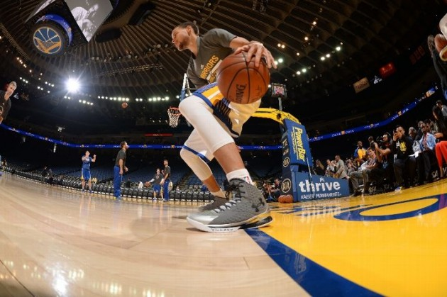 Under Armour Curry One BHM