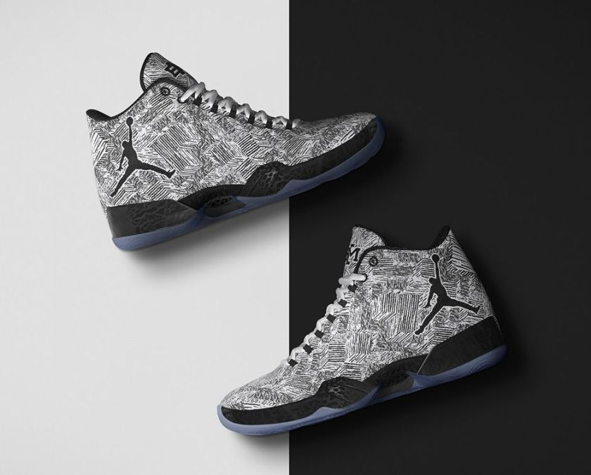 Air Jordan XX9 BHM