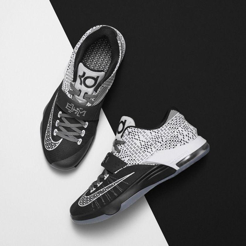 Nike KD 7 BHM