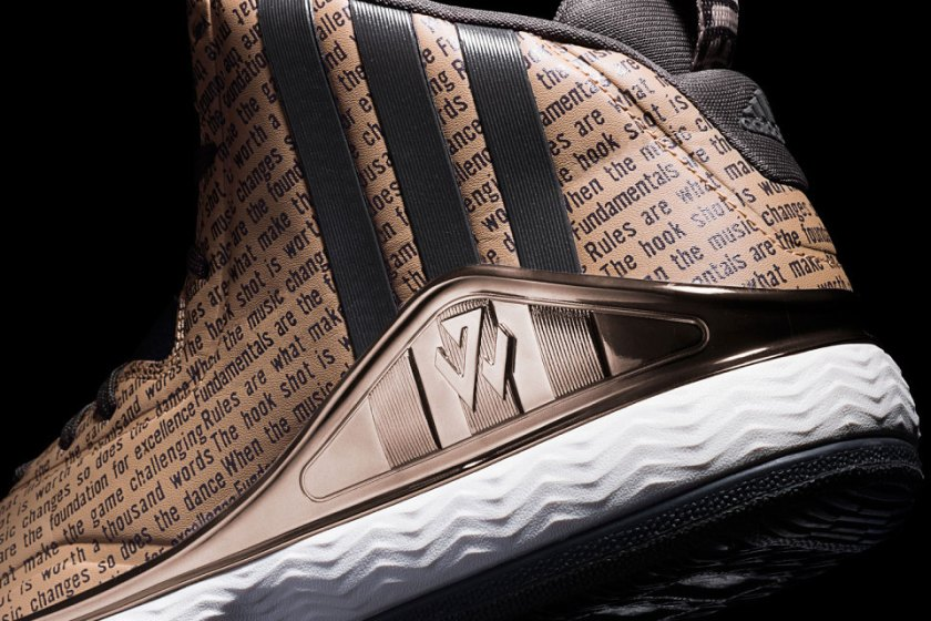 Adidas John Wall 1 BHM