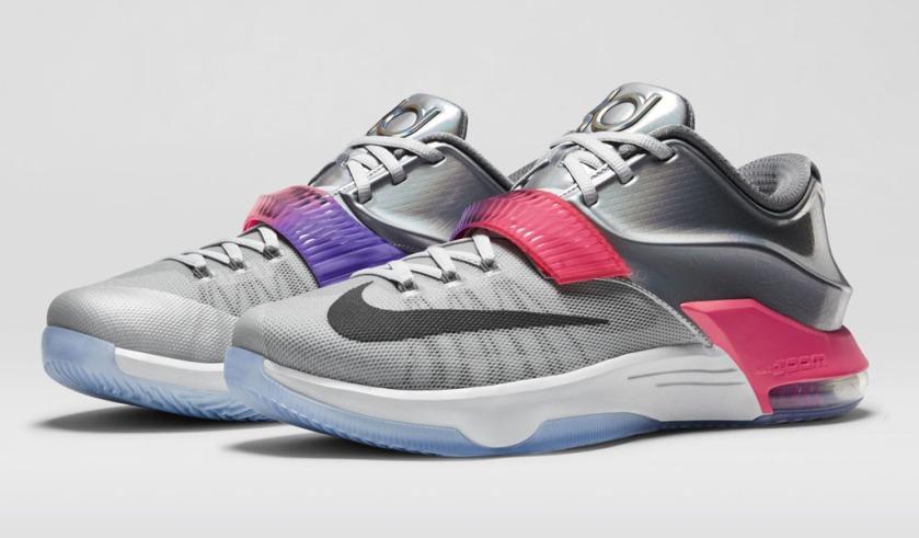 "Nike KD 7 ""All-Star"""
