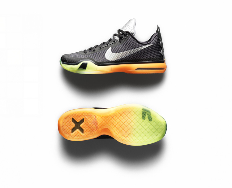 """Nike Kobe X """"All-Star"""""""