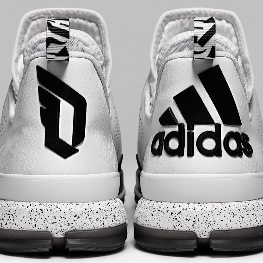 "Adidas D. Lillard ""All Star Weekend"""