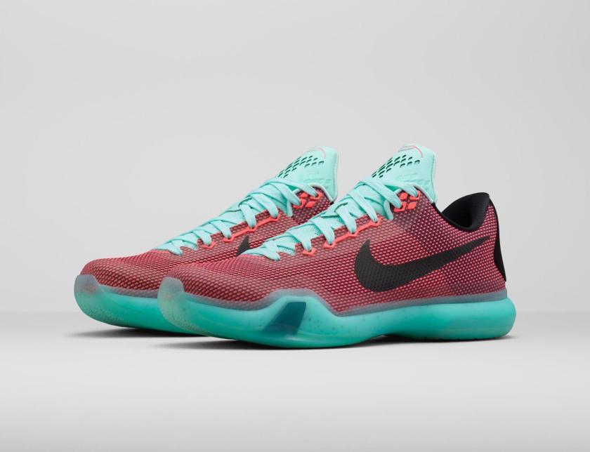 """Nike Kobe X """"Easter"""""""