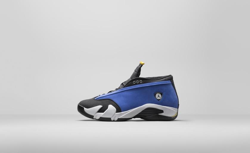 """Air Jordan 14 Low """"Laney"""""""