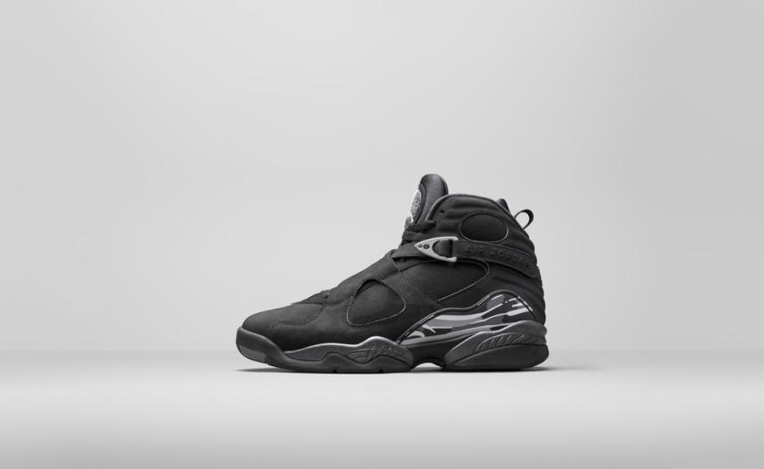 "Air Jordan 8 Retro ""Chrome"""