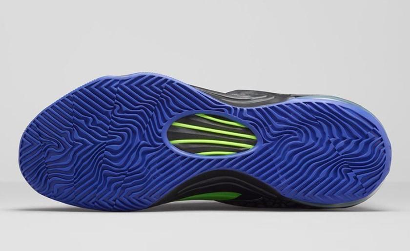 "Nike KD 7 ""Electric Eel"""