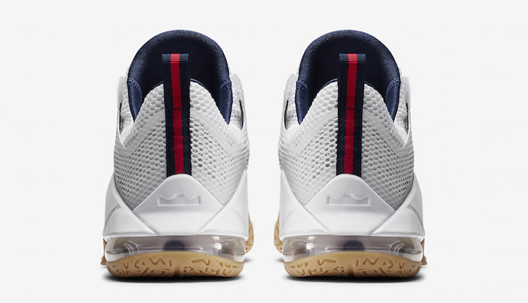 Nike Lebron XII Low 'USA'