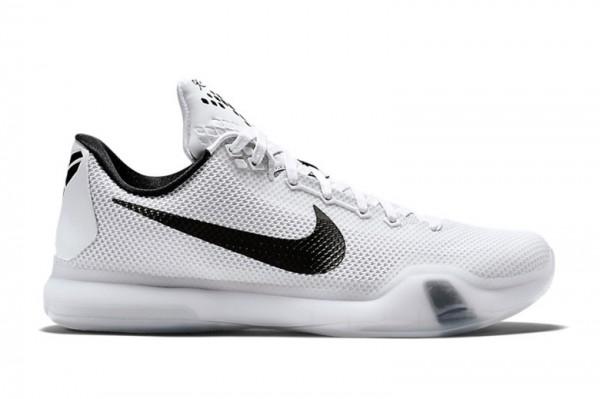"""Nike Kobe X """"Beethoven"""""""