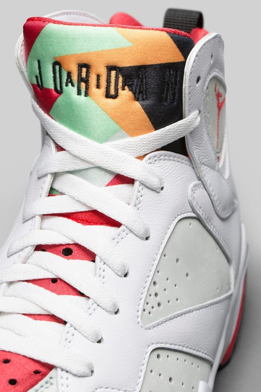 "Air Jordan VII Retro ""Hare"""