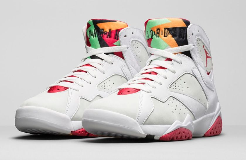 Air Jordan VII Retro 'Hare'