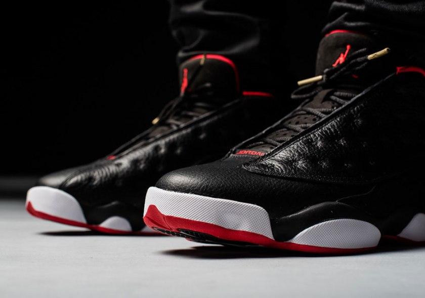 """Air Jordan XIII Low Retro """"Bred"""""""