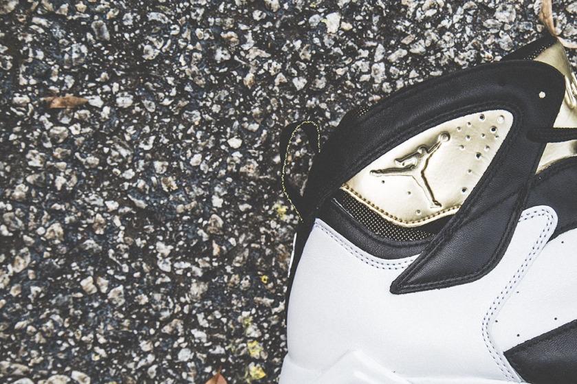 """Air Jordan 7 Retro """"Champagne"""""""