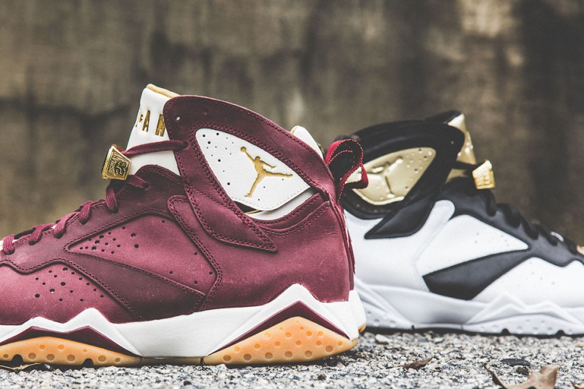 "Air Jordan 7 Retro ""Championship Pack"""