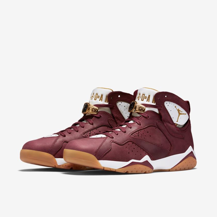 """Air Jordan 7 Retro """"Cigar"""""""
