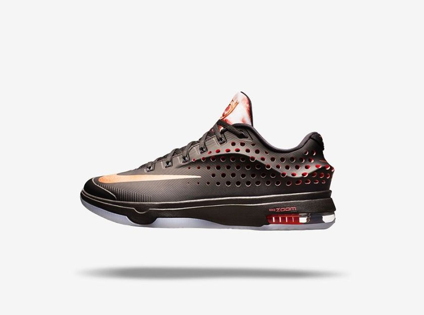 "Nike KD 7 Elite ""Rose Gold"""
