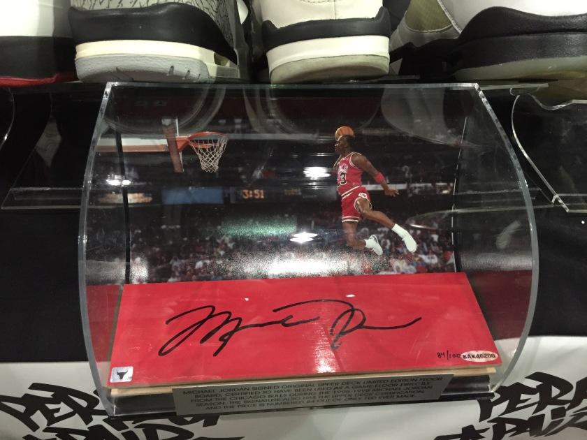 Jordan Signature