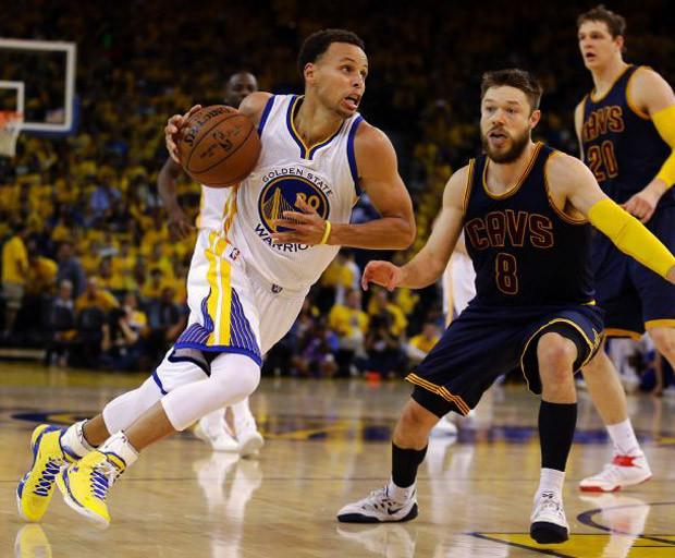 Under Armour Curry One & Nike Kobe 9 EM Low